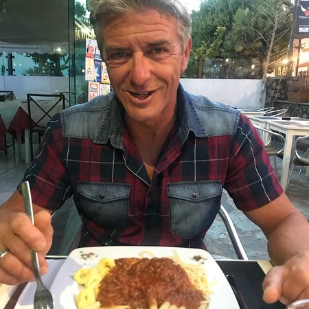 Foto de Restaurante La Mamma