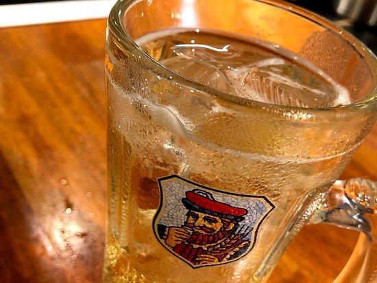 Sannomiya Kokashita Ichiba: シュワッと一杯やりにきてください!