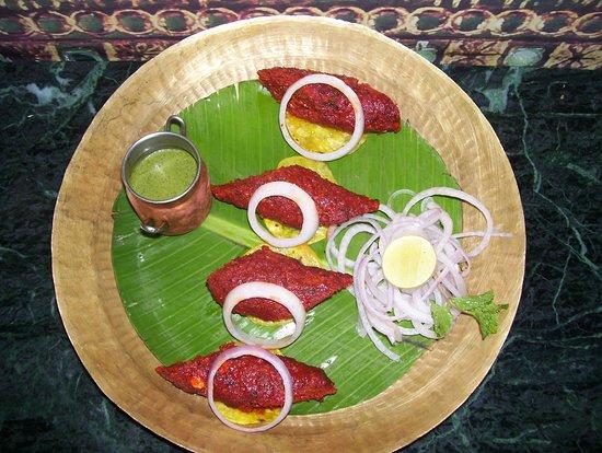 Tanatan: Mirza Sahab ke Gosht ke Kebab