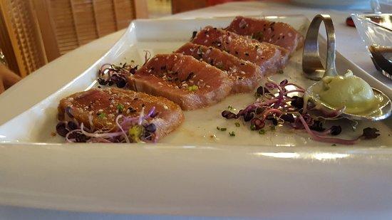 Restaurant Can Xiquet (Campllong-Girona)
