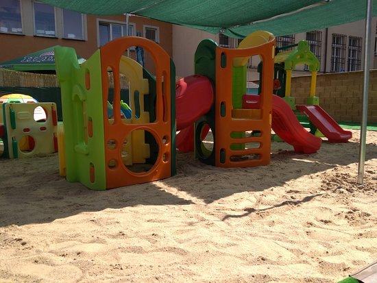 Bejbiste - kavarna pro deti a dospele