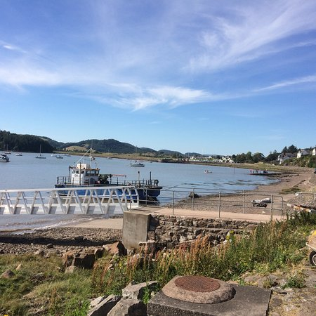 Kippford, UK: photo1.jpg