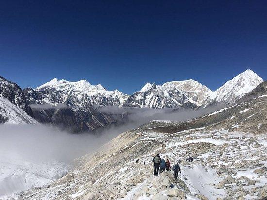 Himalayan Trail Finder Adventure Center