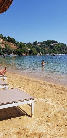 Nostos Beach Photo