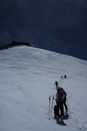 Monte Rosa张图片