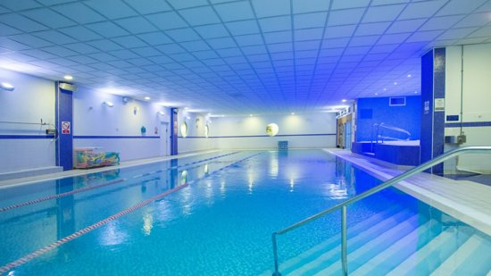 Bannatyne Health Club & Spa - Chafford Hundred