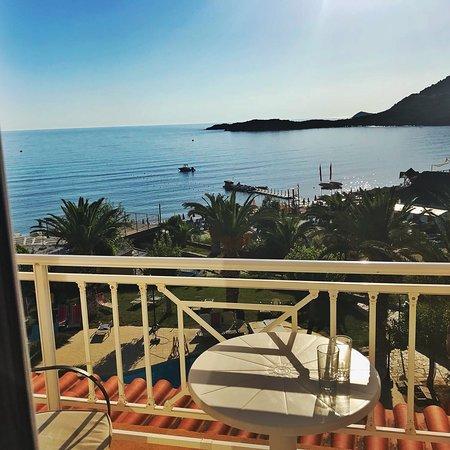 Talea Hotel Beach照片