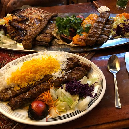 Behesht Restaurant照片