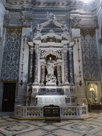 Chiesa di Santa Maria Assunta detta I Gesuiti: Cartoline da Venezia, Italia