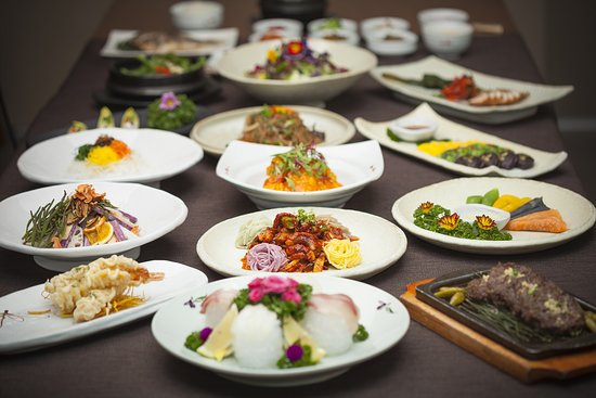 SUDAM Korean Traditional Food Restaurant照片