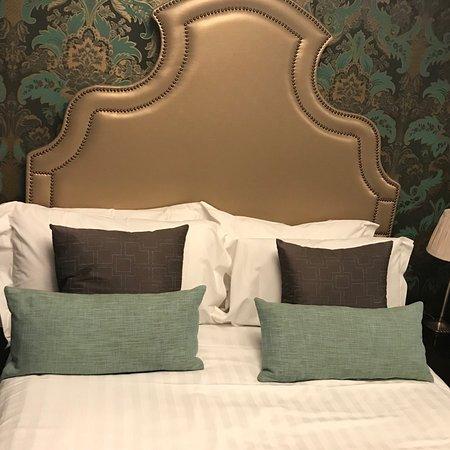 Washingborough Hall Country House Hotel Photo