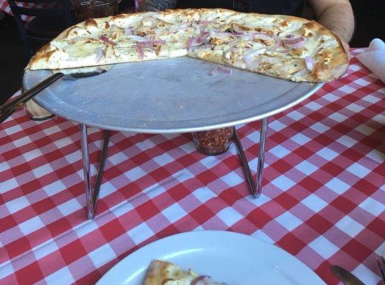 Valokuva: Grimaldi's Pizzeria - Palazzo