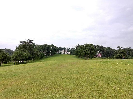 Meghalaya, India: Shillong Golf Club