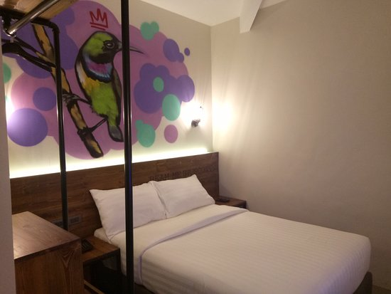 U Hotels Makati照片