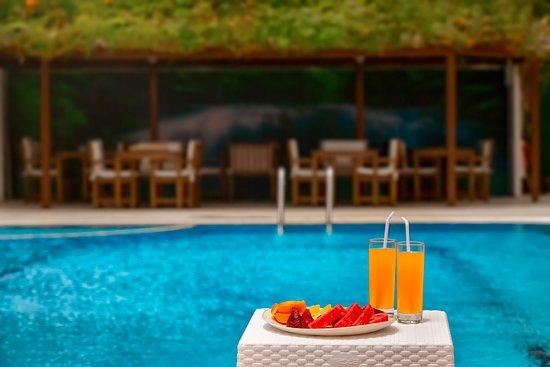 Pool - Picture of Golden Orange Hotel, Antalya - Tripadvisor