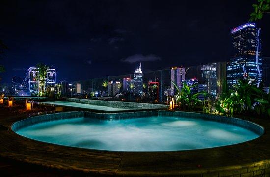 Pictures of Cochin Zen Hotel - Ho Chi Minh City Photos - Tripadvisor