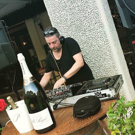 Chalet 3.0: DJ set di Davide Sgarbi