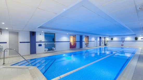 Bannatyne Health Club & Spa - Edinburgh