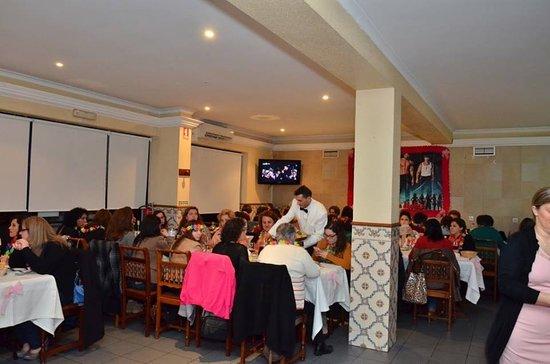 Torreira, Portugal: A nossa sala à  sua  espera