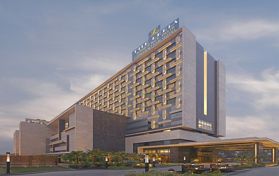 The Leela Ambience Convention Hotel, Delhi