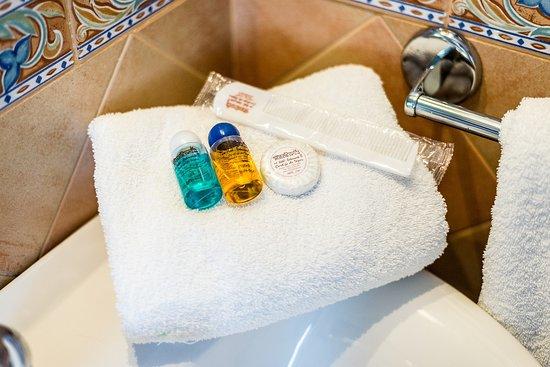 amenities picture of cortijo de tajar hotel huetor tajar