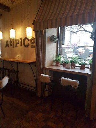 Atipico照片