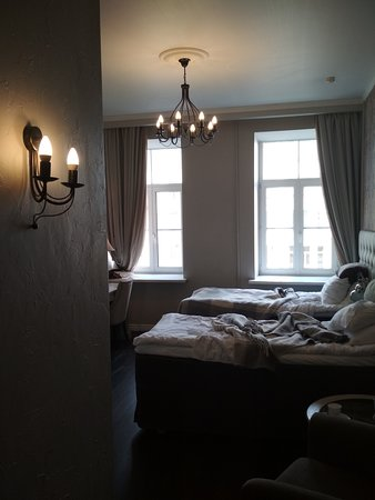 Foto de Pushka Inn Hotel