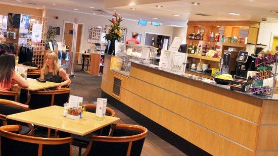 Bannatyne Health Club & Spa - Mansfield照片