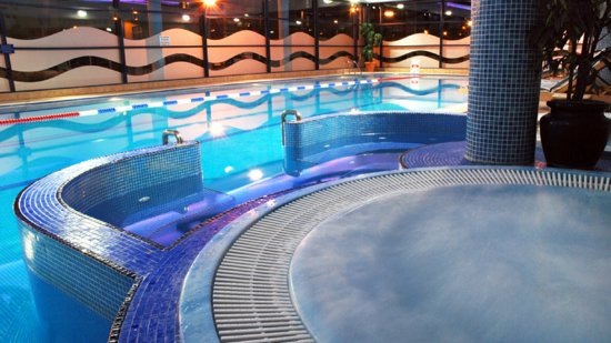 Bannatyne Health Club & Spa - Perth