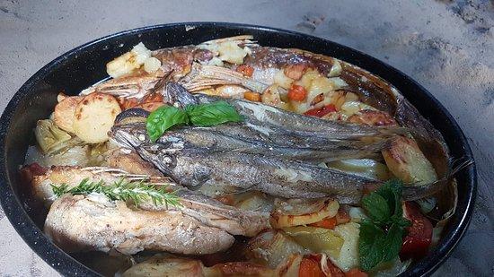 Bak: PEKA FISH