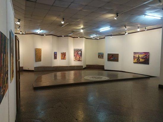 The Henry Tayali Gallery照片