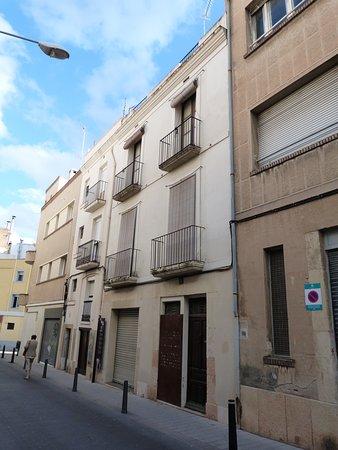 Casa Natal De Gaudi