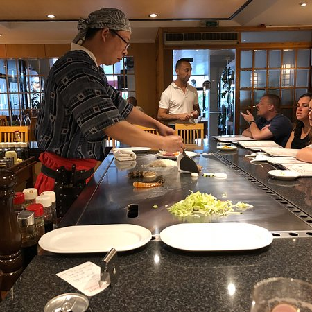Restaurante Japonês Fuji照片