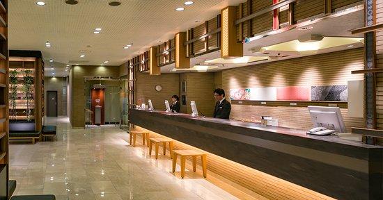 名古屋荣东急REI酒店照片