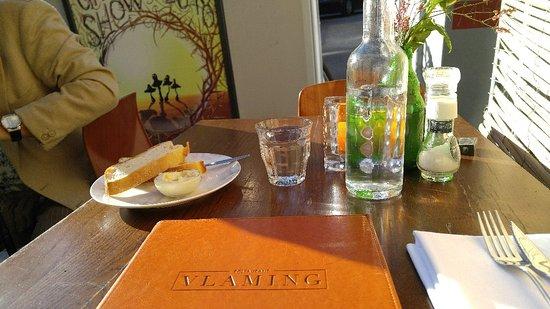 restaurant Vlaming – fotografija