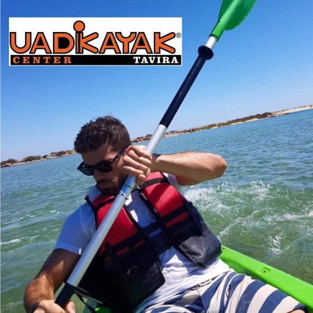 Uadikayak Tavira Center