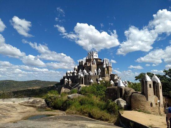 Castelo Ze dos Montes