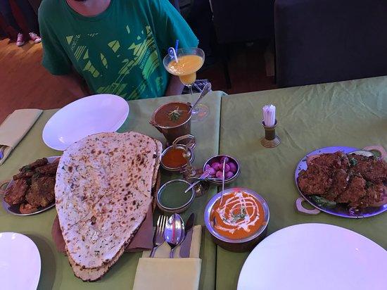 Ganesh Indian Restaurant Da Lat Photo