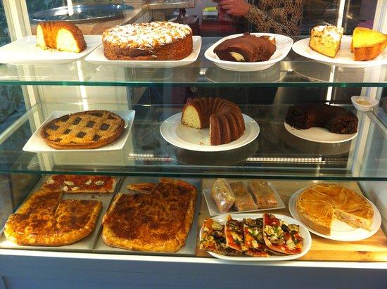 imagen Nika Café en Marbella