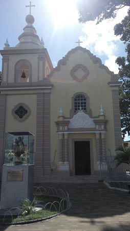 Igreja Matriz de Sao Jose da Laje