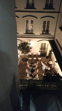 Mom'Art Hôtel & Spa照片