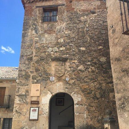Carcel De La Villa照片