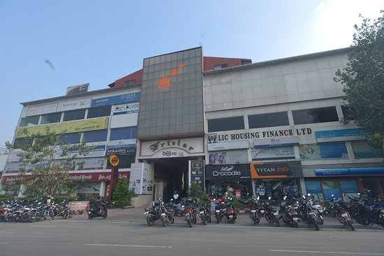 Kovai Serviced Apartment照片