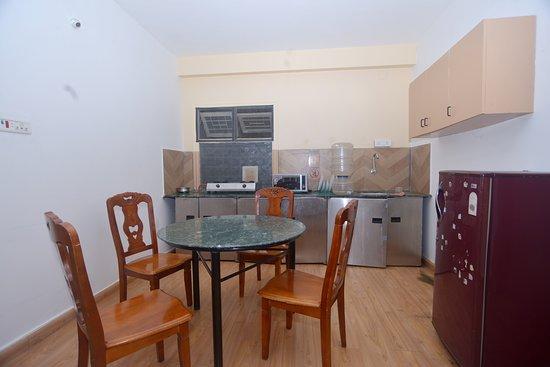 Window View - Picture of Kovai Serviced Apartment, Coimbatore - Tripadvisor