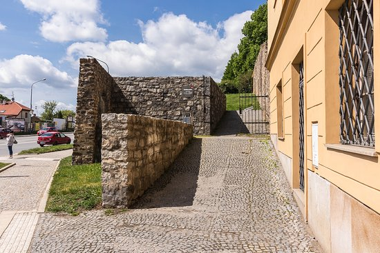 Jihlava Fortification照片