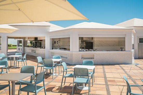 Iberostar Founty Beach : Bar snack