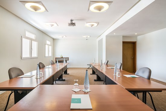 Iberostar Founty Beach : Conference room