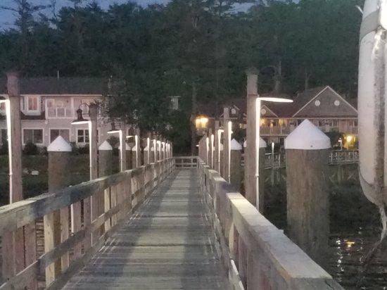 写真Sheepscot Harbour Village Resort and Water's Edge枚