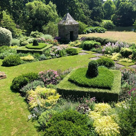 Photo0 Jpg Picture Of Jardins De Kerdalo Paimpol Tripadvisor