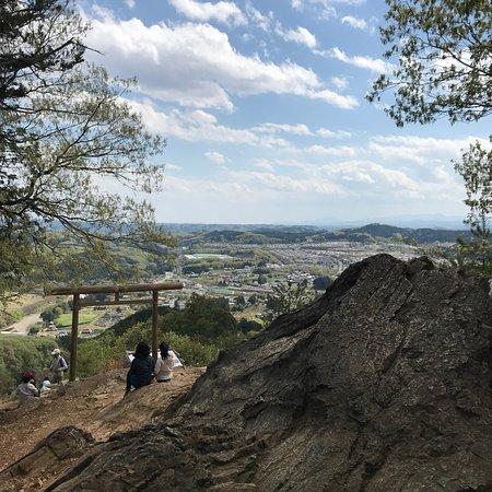 Mt. Hiwada照片